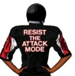 Resist the Attack Mode